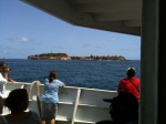 Goree Island!